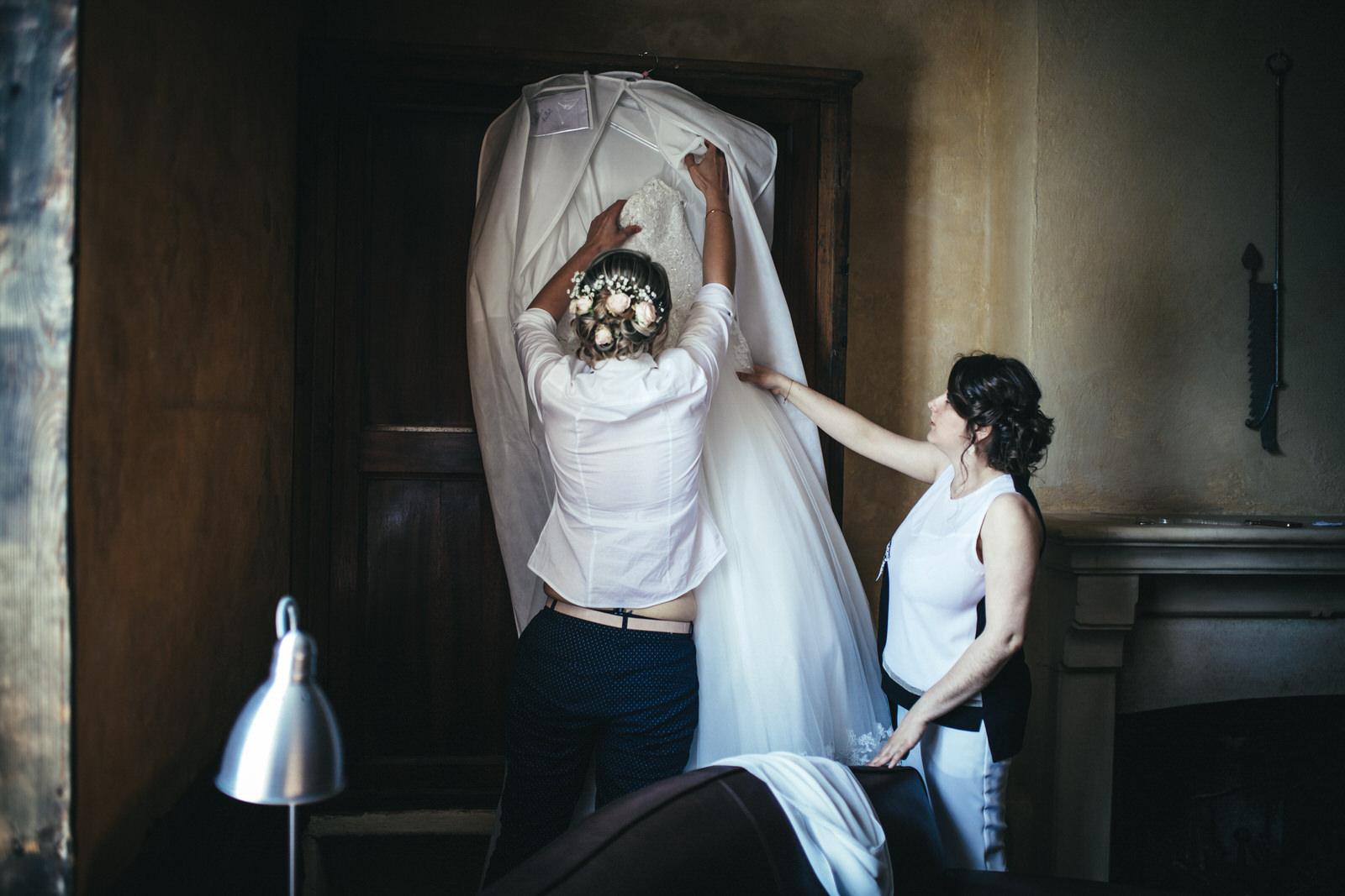 Photographe mariage étoile de forges haute normandie